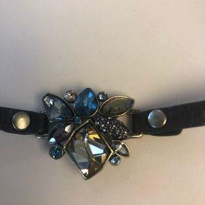 Chloe & Isabel wrap bracelet